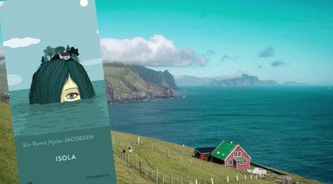 Leggere prima di partire per... le isole Faroe: Isola di Siri R. H. Jacobsen