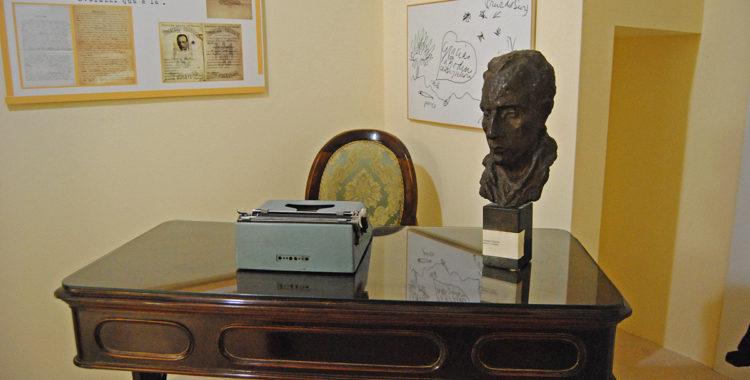Nel cuore del Salento con Vittorio Bodini: la mostra permanente a Nardò