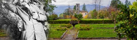 """Il """"nido"""" ricostruito: la casa museo di Giovanni Pascoli a Castelvecchio"""
