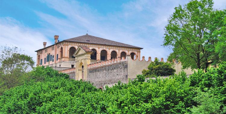 Dino Buzzati a Villa dei Vescovi: reminiscenze letterarie nei Colli Euganei