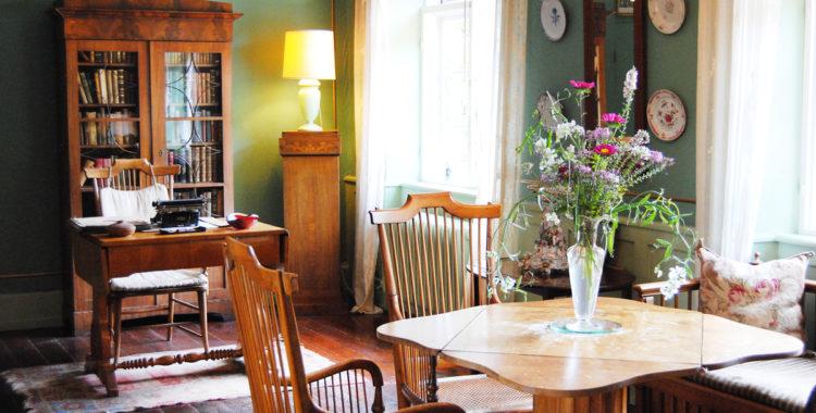 Avevo una casa sulla costa della Danimarca. Il Karen Blixen Museum a Rungsted