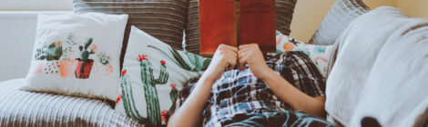 10 libri per viaggiare anche stando chiusi in casa