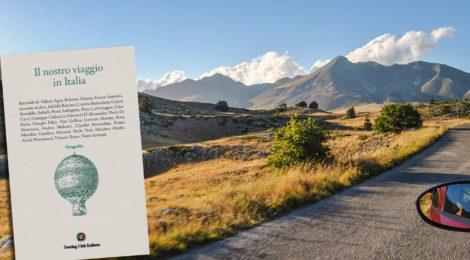 """Recensione. """"Il nostro viaggio in Italia"""": da nord a sud, in vacanza con gli scrittori"""