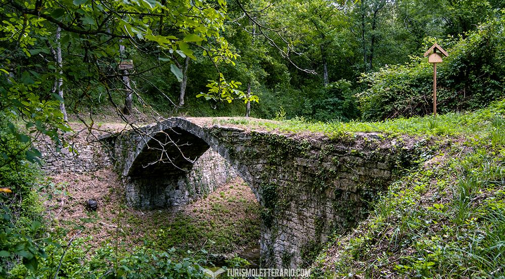 Ponte del Cicaleto