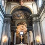 Firenze, Badia fiorentina