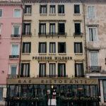 Pensione Wildner, Venezia