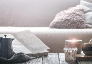 inverno in libreria