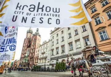 Krakow City of Literature