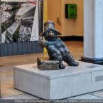 Statua dell'Orso Paddington, Londra