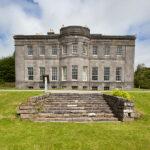 Lissadel House, Co. Sligo