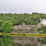 Parke's Castle, Lough Gill