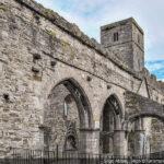 Sligo Abbey, Sligo