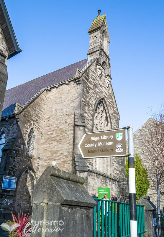 Sligo County Museum