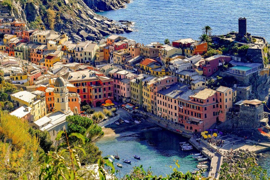 Immagine di Vernazza, Cinque Terre